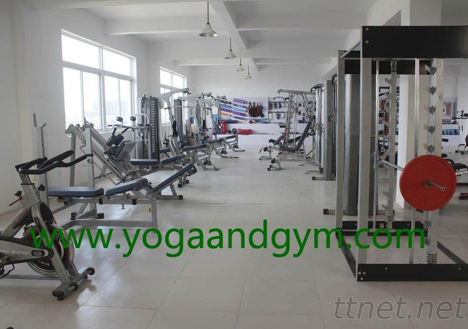 Pilates Yoga And Gym Products Factory