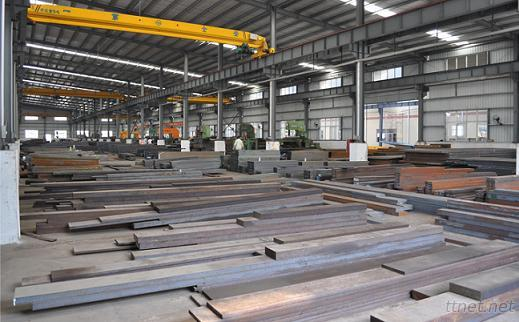 Dongguan Songshun Mould Steel Co., Ltd.