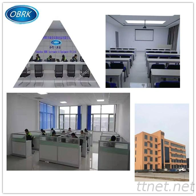 Cangzhou Oubeiruike Instrument And Equipment Co., Ltd.