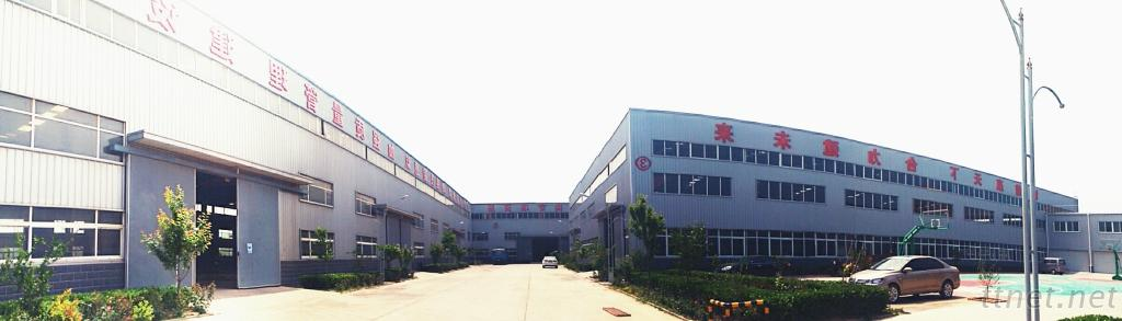 Kes Energy Equipment Manufacturing Co., Ltd.