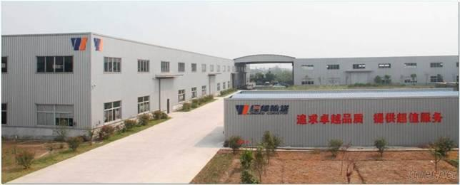 Jiangsu Jingwei Conveying Equipment Co.,Ltd