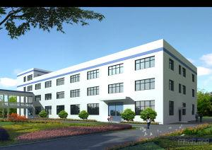 Xinxiang City Area Of Powder Equipment Manufacturing Company Limited