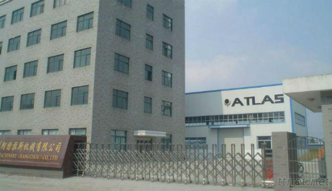 Atlas Machinery CO.,LTD