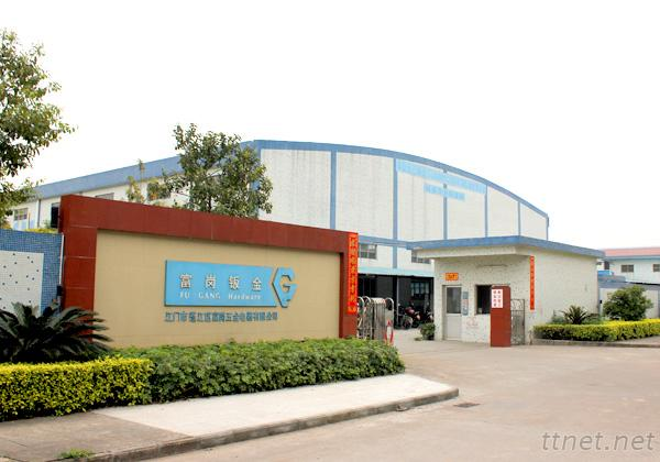 Fugang Hardware Electric Manufactory Co., Ltd