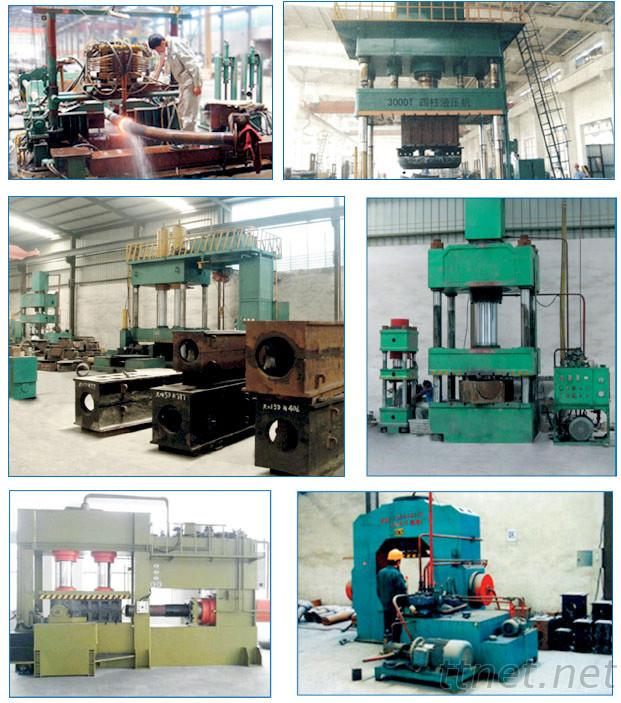 Wenzhou Liangda Pipefitting Mfg. Co., Ltd.