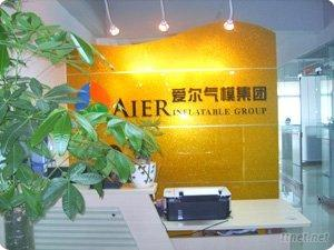Hong Kong Aier Inflatables Group Co., Ltd