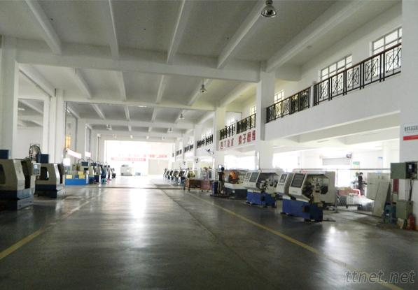 At MAO Xin Electrical And Mechanical Co,. LTD