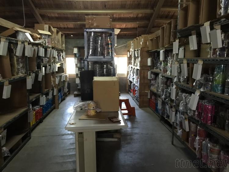 Decal warehouse