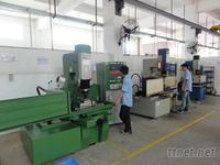 Shanghai Liya Mould Manufacturing Co., Ltd.