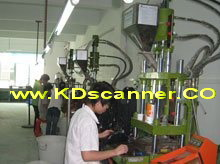 KD Auto Scanner Factory Co., Ltd