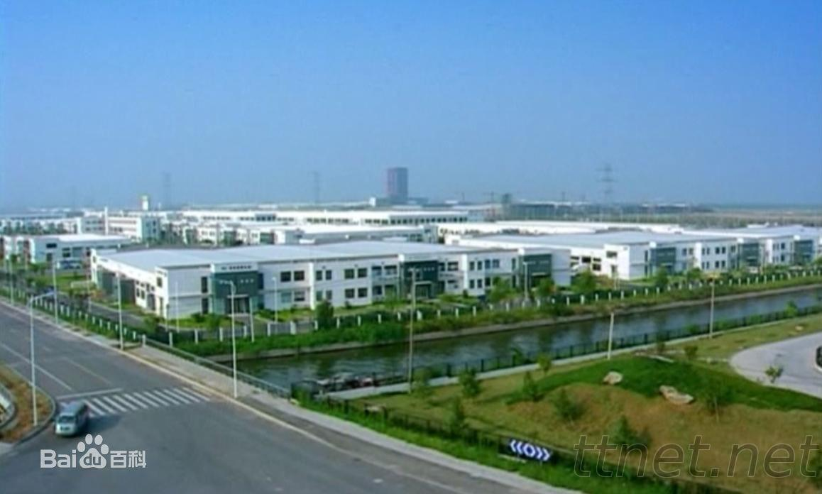 Suzhou Halo Pharmatech Co., Ltd.