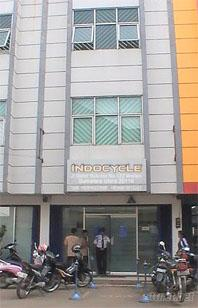 Indocycle Co.,Ltd