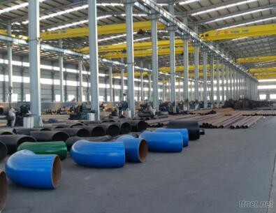 Hebei Lufeng Piping Equipment Co., Ltd.