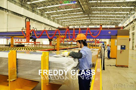 Freddy Industries Corporation Ltd