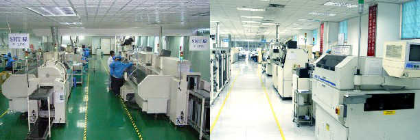 CosMicro Electronics co., limited