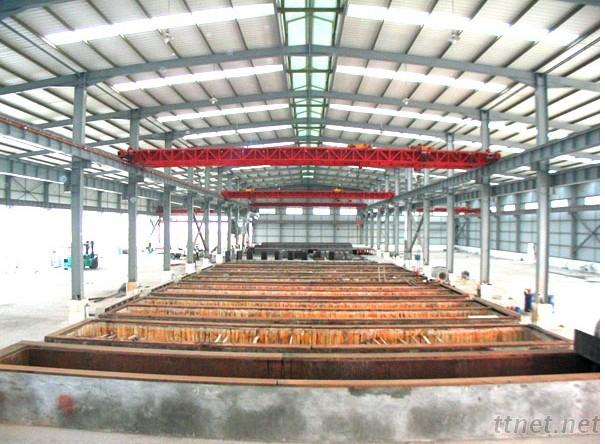 Tianjin Hxt Hot Dip Galvanizing Co., Ltd.