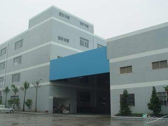 Qingdao HCBR Machinery Co., Ltd