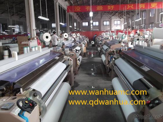 Qingdao Wanhua Machinery Co., Ltd.