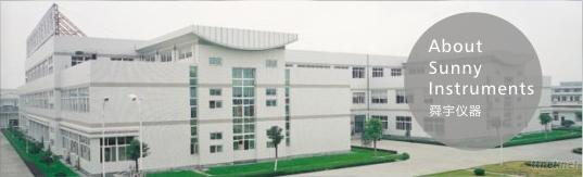 Ningbo Sunny Instruments Co., Ltd.