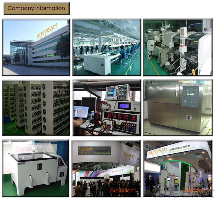 Shenzhen CP Power Technology Co., Limited