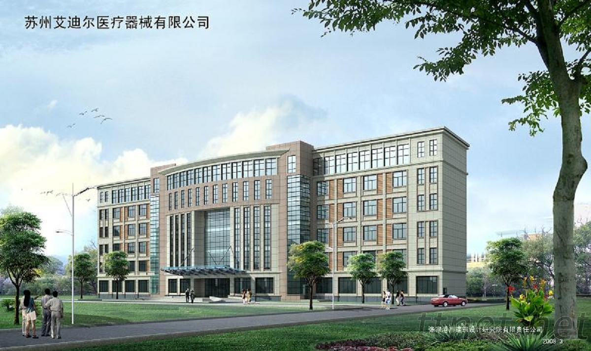 Suzhou Ideal Medical Instrument Co., Ltd.
