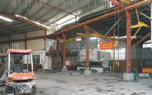 Xiamen Hengzhuoxin Metal Product Co., Ltd