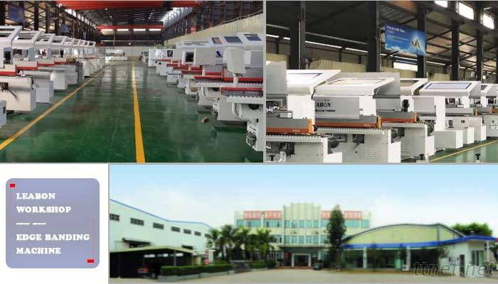 Foshan Leabon Machinery Company Limited