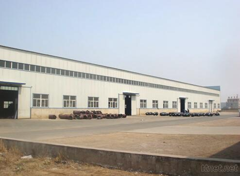 Cangzhou Yiheng Pipe Fitting Co., Ltd