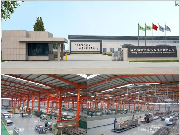 Shandong Refine Fruit And Vegetable Machinery Technology Co., Ltd