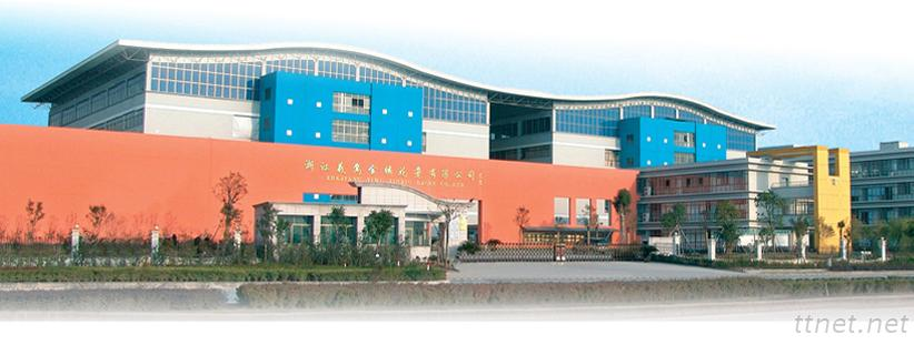 Zhejiang Yiwu Jinxiu Lace Co., Ltd