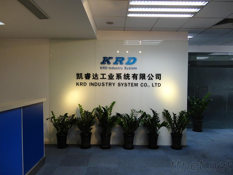 KRD Industry System Co., Ltd