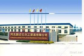 Hebei Xinzhuangyi Chemical Trade Co.,Ltd
