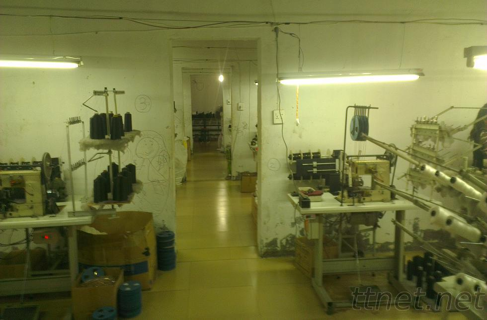 Shaoxing Luyan Textile Co., Ltd.
