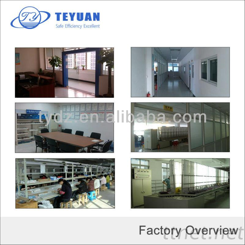 Foshan Teyuan Electronic Science And Technology Co. ,Ltd.