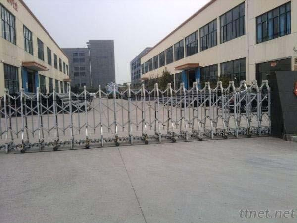 Zhengzhou Zhengpu Manchinery Co.Ltd