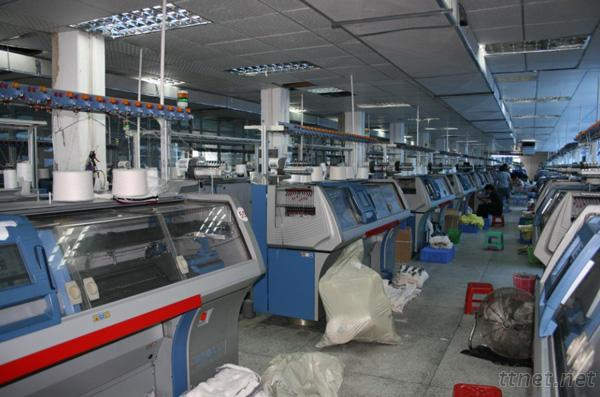 Qingtai Sweater Manufactory
