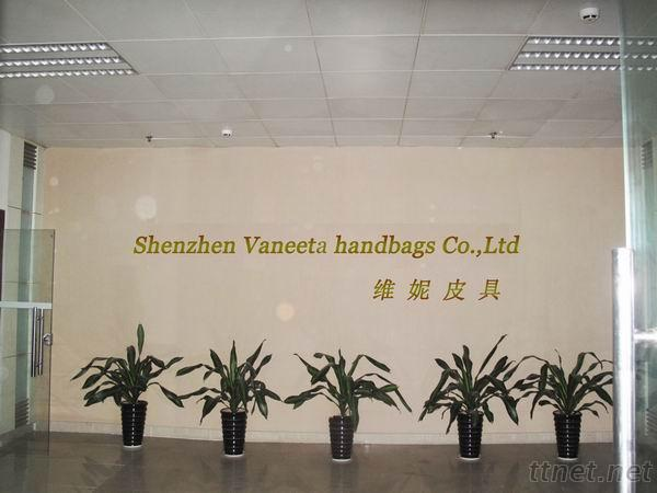 Shenzhen Topidea Leather Goods Co, Ltd