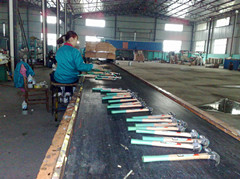 producing line