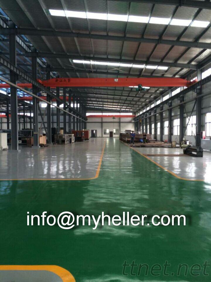 Hangzhou Heller Science And Technology Co., Ltd