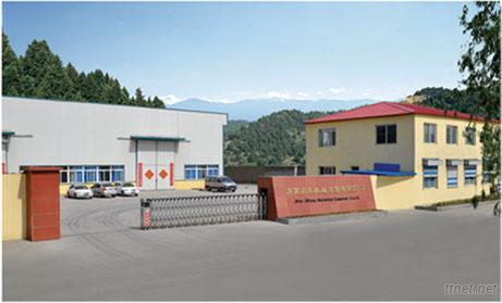 Jinan Qidong Machinery Co.,Ltd