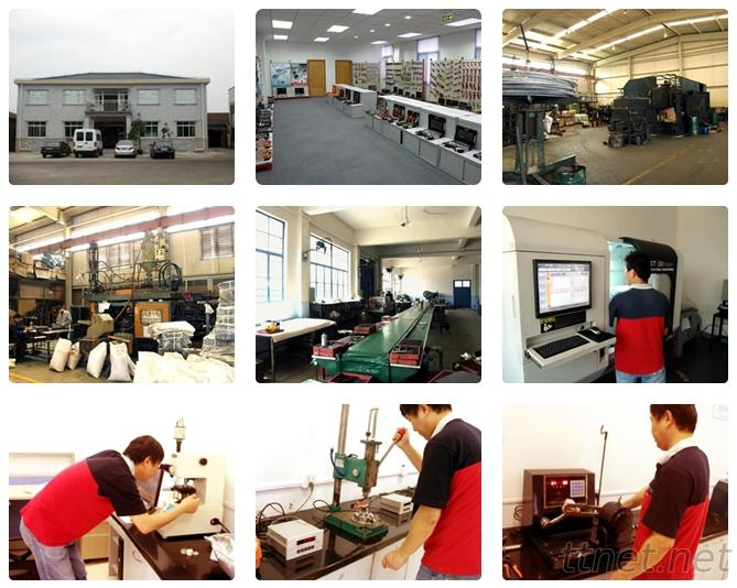Shanghai Crownrich Enterprise Co., Ltd