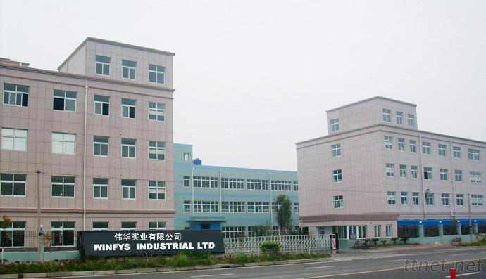 Winfys Industrial Ltd.
