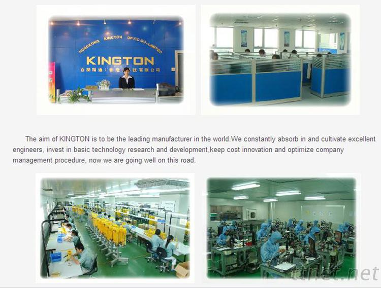 Shenzhen Kington Optic Co., Ltd