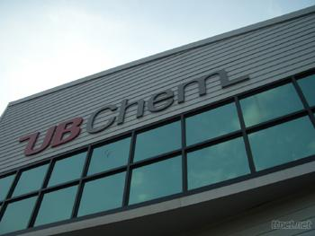 UBChem Co., Ltd