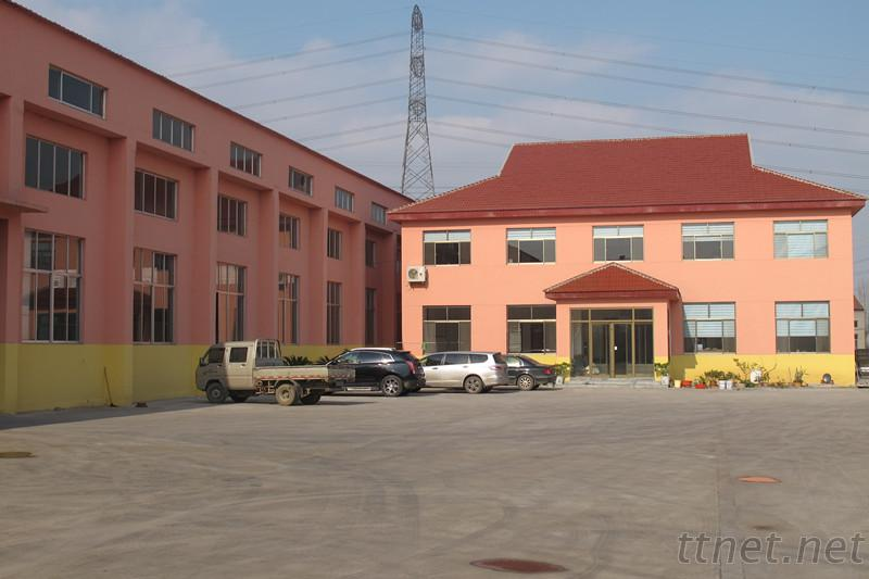 Zibo Zhaolin Industry And Trade Co.,Ltd