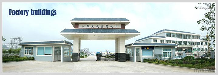 Jiangsu Dacheng Pharmaceutical And Chemical Co., Ltd.