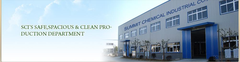 SUMMIT CHEMICAL INDUSTRIAL CO., LIMITED