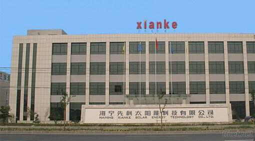 Haining Xianke New Material Technology Co. Ltd.