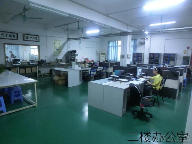 PingXiang Golden Eagle Coil and Plastic Ltd