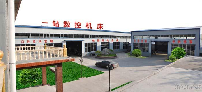 Taian Yizuan CNC Machine Tools Co.,LTD.